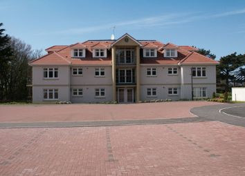 Thumbnail 2 bed flat to rent in Milton Wynd, Turnberry, South Ayrshire