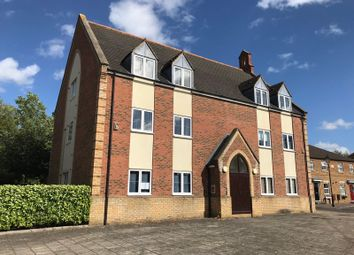 Thumbnail 2 bed flat to rent in Sandhill Way, Aylesbury