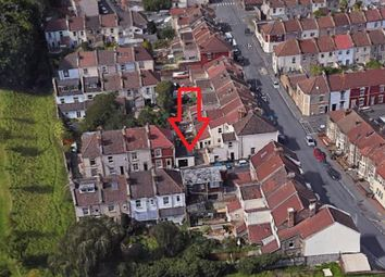 Thumbnail Land for sale in Avonvale Road, Redfield, Bristol