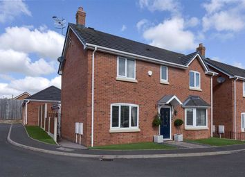 Thumbnail 3 bed detached house for sale in Hazelmere Gardens, Kingswinford, Kingswinford