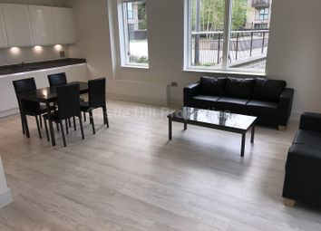 Thumbnail 3 bed flat to rent in 3 Lakeside Drive, Park Royal, London.