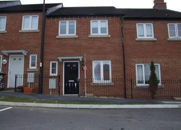 Thumbnail 3 bedroom terraced house to rent in Fenby Place, Swindon