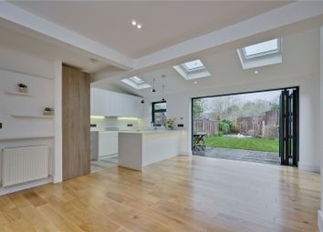 3 bed semi-detached house for sale in The Roundway, Claygate, Esher, Surrey KT10