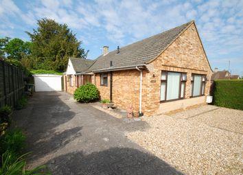 Thumbnail Detached bungalow for sale in Springfield Park, Hilperton, Trowbridge