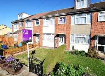 Thumbnail 2 bed terraced house for sale in Lower High Street, Shirehampton, Bristol