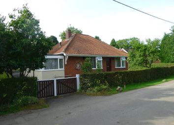 Thumbnail 2 bed detached house to rent in The Avenue, Medburn, Newcastle Upon Tyne