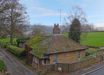 Thumbnail 1 bed bungalow for sale in Town Gate, Calverley, Pudsey
