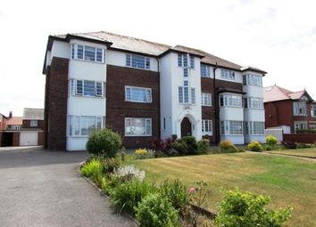 Thumbnail 1 bedroom flat for sale in Clifton Drive South, Lytham St. Annes, Lancashire