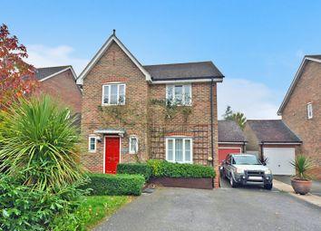 Thumbnail 4 bedroom detached house to rent in Dexter Close, Kennington, Ashford
