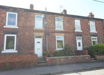 Thumbnail 2 bed terraced house for sale in Denby Dale Road West, Calder Grove, Wakefield