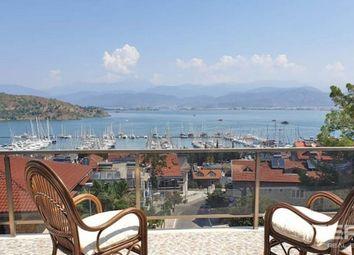 Thumbnail 4 bed villa for sale in Karagözler, Fethiye, Muğla, Aydın, Aegean, Turkey