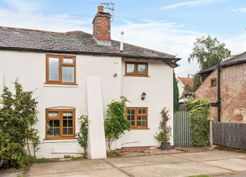 Thumbnail 3 bed semi-detached house for sale in London Road, Slindon Common, Nr Arundel