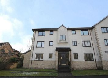 Thumbnail 2 bedroom flat for sale in Wallace Mill Gardens, Mid Calder, Livingston, West Lothian