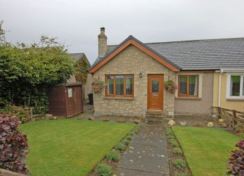 Thumbnail 2 bed semi-detached bungalow for sale in Elderberry Cottages, Otterburn, Newcastle Upon Tyne