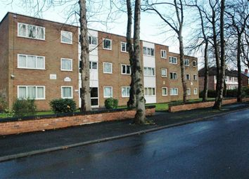 Thumbnail 1 bed flat for sale in Lancaster Court, 38-40 Grange Avenue, Manchester