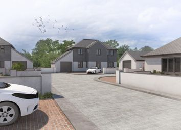 Thumbnail Bungalow for sale in St. Merryn, Padstow