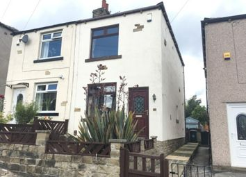 Thumbnail 2 bed semi-detached house to rent in Whitley Road, Keighley