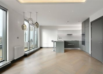 Thumbnail 2 bed flat to rent in Wharf House, Brewery Lane, Twickenham