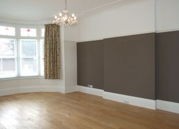 Thumbnail 2 bed flat to rent in Gloucester Terrace, Southend-On-Sea