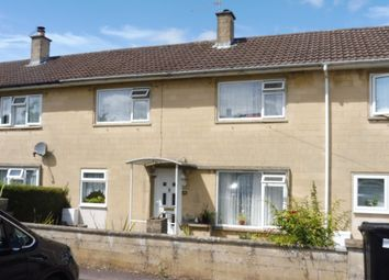 Thumbnail 2 bed terraced house for sale in Oakhill Road, Bath