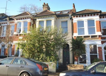 Thumbnail 4 bed terraced house for sale in Edison Road, Crouch End