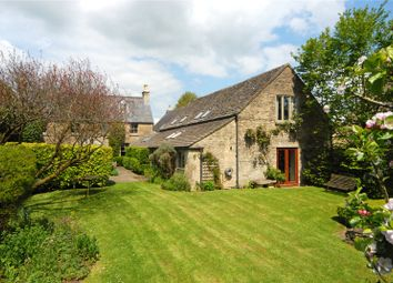 Thumbnail 4 bed detached house for sale in Jackbarrow Road, Winstone, Cirencester