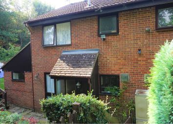 Thumbnail 1 bed end terrace house for sale in Smugglers, Hawkhurst