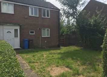 Thumbnail 2 bedroom detached house to rent in Bodmin Crescent, Stockport
