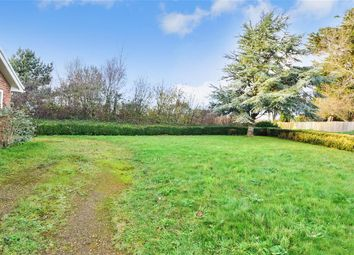 Thumbnail 3 bed detached bungalow for sale in Chapel Lane, Merstone, Newport, Isle Of Wight