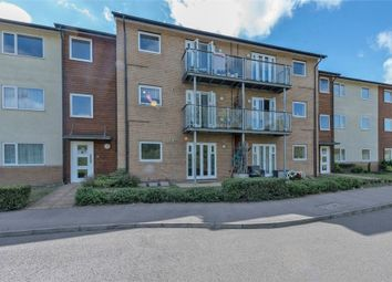 Thumbnail 2 bedroom flat for sale in Pye Bridge End, Broughton, Milton Keynes, Buckinghamshire