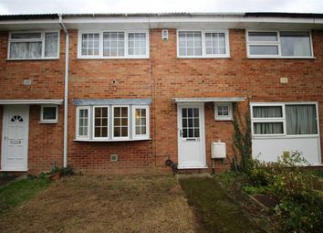 Thumbnail 3 bed terraced house to rent in Crown Meadow, Colnbrook, Slough