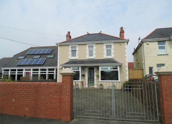 Thumbnail 3 bed detached house for sale in West Road, Nottage, Porthcawl, Porthcawl, Mid Glamorgan