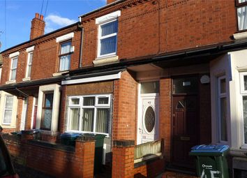 Thumbnail 4 bed shared accommodation to rent in St Georges Road, Stoke, Coventry, West Midlands
