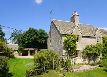 Thumbnail 2 bed cottage to rent in Winson, Cirencester