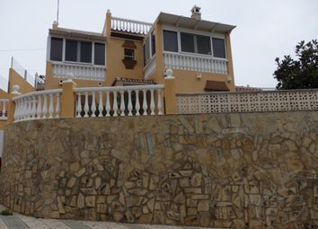 Thumbnail 3 bed villa for sale in Benajarafe, Axarquia, Andalusia, Spain