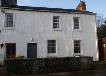 Thumbnail 3 bed end terrace house to rent in Hayclose Cottage, Calthwaite, Penrith, Cumbria
