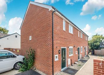 2 bed semi-detached house for sale in Adelaide Road, Andover SP10