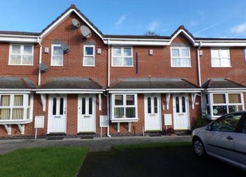 Thumbnail 1 bed flat for sale in Redbrook Road, Ince, Wigan, Greater Manchester