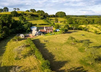 Thumbnail 5 bed semi-detached house for sale in Knighton-On-Teme, Boraston, Shropshire