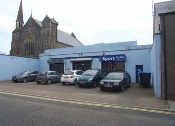 Thumbnail Retail premises for sale in Main Street, Pembroke