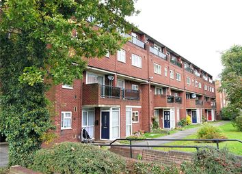 Thumbnail 2 bedroom flat to rent in Baker Court, Shenley Road, Borehamwood, Hertfordshire