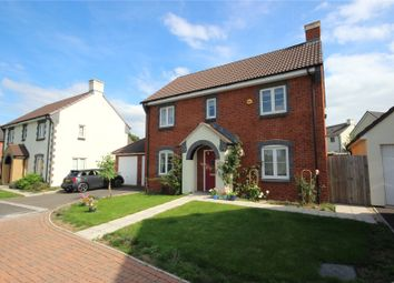 4 bed detached house for sale in The Rosary, Stoke Gifford, Bristol BS34