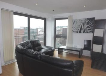 Thumbnail 2 bedroom flat for sale in Metis, 1 Scotland Street, Sheffield, South Yorkshire