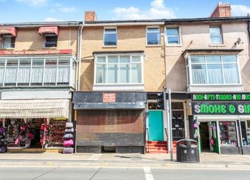 Thumbnail Terraced house for sale in Central Drive, Blackpool, Lancashire
