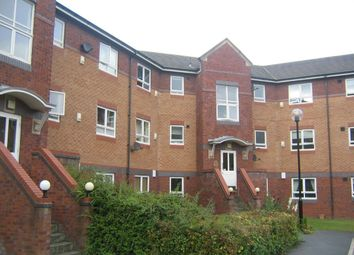 2 bed flat for sale in Princes Gardens, Highfield Street, Liverpool L3