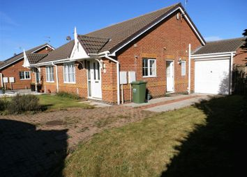 Thumbnail 2 bed semi-detached house for sale in Priory Park, Amble, Morpeth