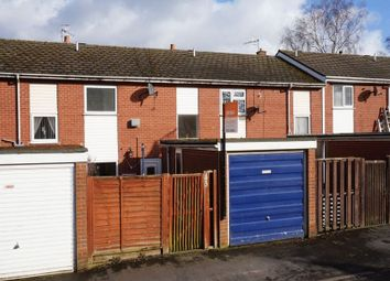 Thumbnail 2 bed town house for sale in Cobden Street, Dresden, Stoke-On-Trent, Staffordshire