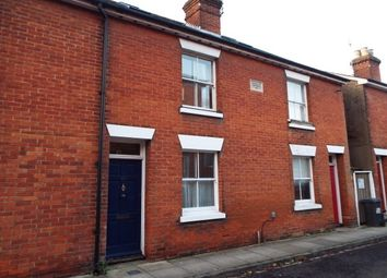 Thumbnail 3 bed terraced house to rent in Cherville Street, Romsey