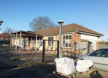 Thumbnail Commercial property for sale in Clever Cloggs Nursery, Berwick Road, Welling, Kent