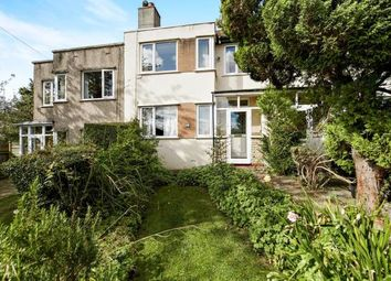 Thumbnail 3 bed terraced house for sale in The Rise, South Croydon